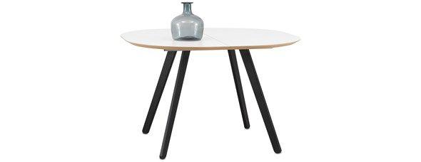 ausziehbare designer esstische online kaufen boconcept. Black Bedroom Furniture Sets. Home Design Ideas