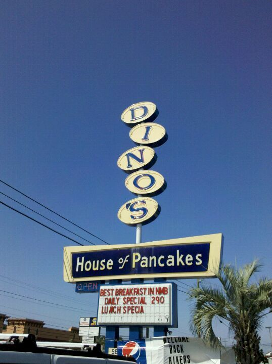 Crepes Cafe North Myrtle Beach Sc
