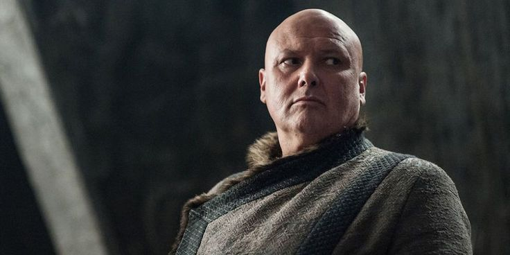 This 'Game of Thrones' Theory Might Hold the Key to Varys's True Loyalties - HarpersBAZAAR.com