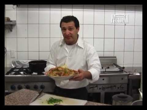 Узбекский Плов с курицей