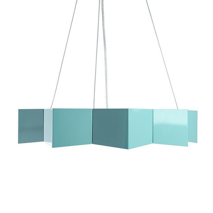 steel lamp LGH0533