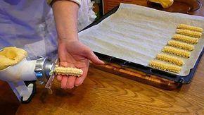 Linecké těsto od babičky jako z dob našeho dětství – báječná chuť a snadná příprava!