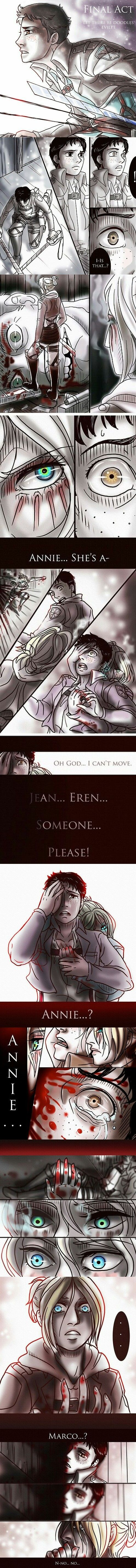 ((Here, have all the feels.))>>> But I can't hold all these feels! T-T