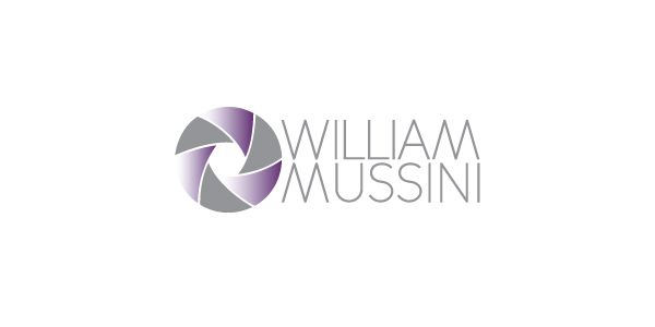 Logo Restyling for Professional Director & Fotographer