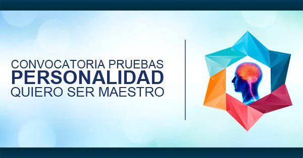 Convocatoria a Pruebas Personalidad Quiero Ser Maestro 6 - Lista de convocados Foros Ecuador