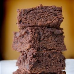 Brooke's Best Bombshell Brownies | Yummy | Pinterest