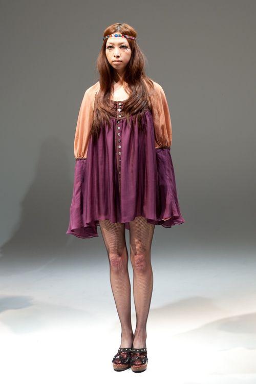 sunaokuwahara 2010AWコレクション Gallery33 - ファッションプレス