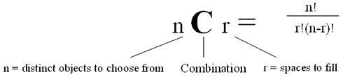 permutation formula - Google Search