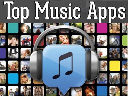 Best Listen Music & Audio apps for android sing a song WiFi Tunes Sync Download or install:  https://play.google.com/store/apps/details?id=jp.vier.music.sync&hl=en  Songkick Download or install: