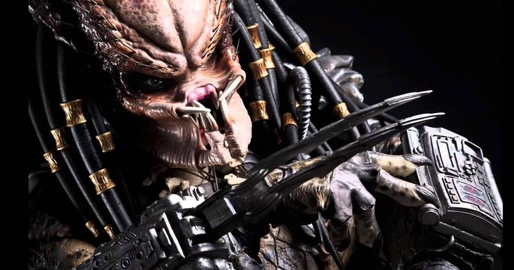 'Predator 4' Script Is Finished -- Writer Fred Dekker has confirmed that he turned in the first draft of the 'Predator' reboot script being directed by Shane Black. -- http://movieweb.com/predator-4-script-finished/