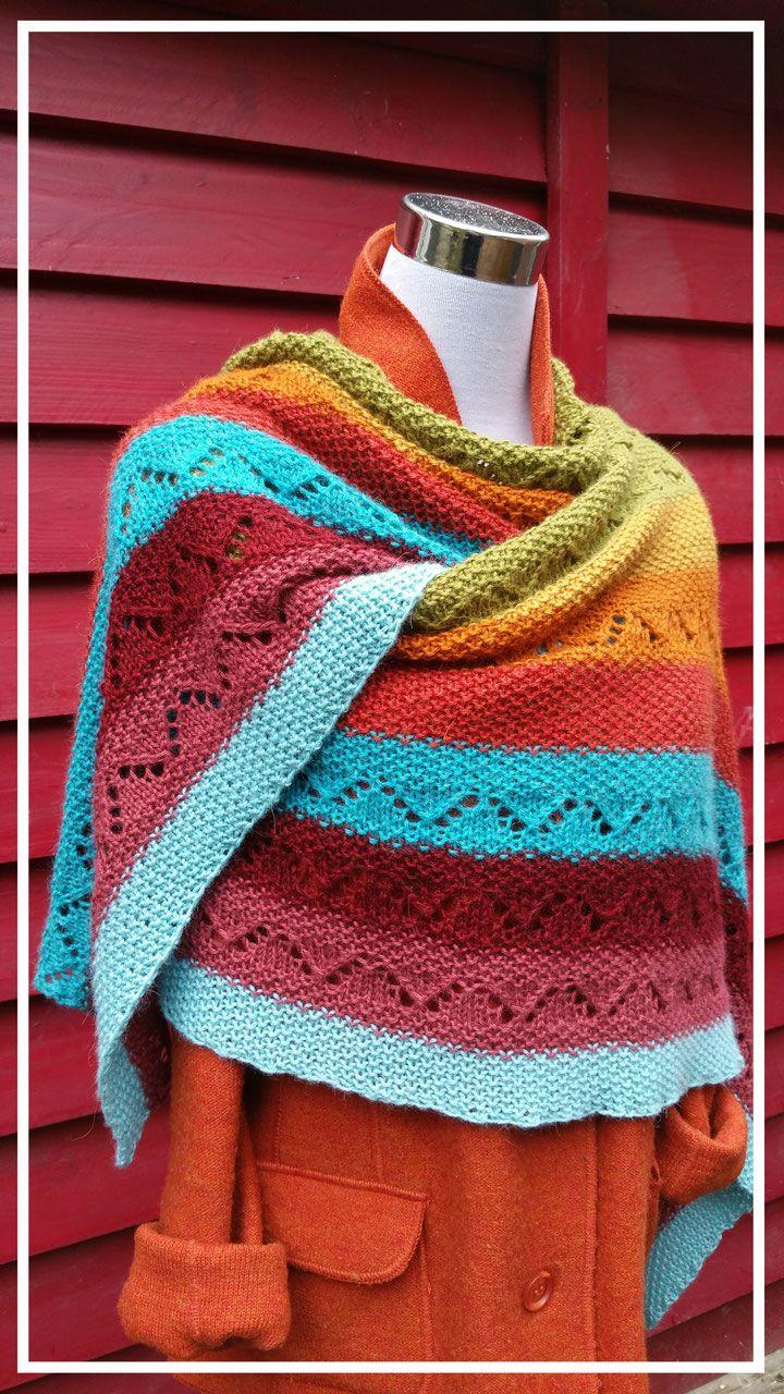 609 best Arbeiten mit Wolle images on Pinterest | Knit patterns ...