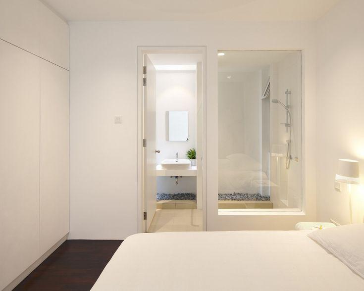 Modernes Schlafzimmer Interieur Reise - mystical.brandforesight.co