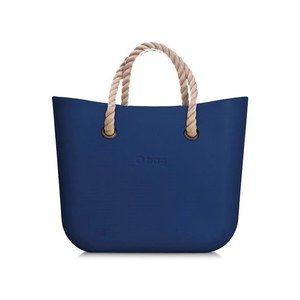 O bag kabelka MINI Bluette s povrazovými rúčkami natural - Glami.sk
