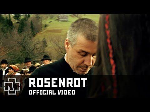 Rammstein - Rosenrot (Official Video) - YouTube