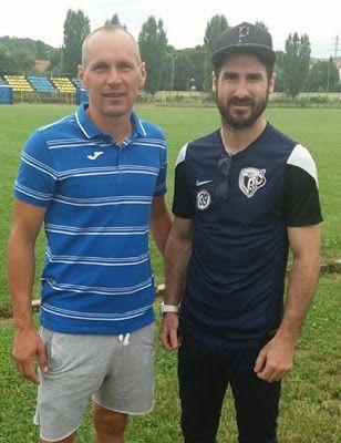 sportcampina: Liga A. Tricolorul Breaza - FC Băneşti 0-3