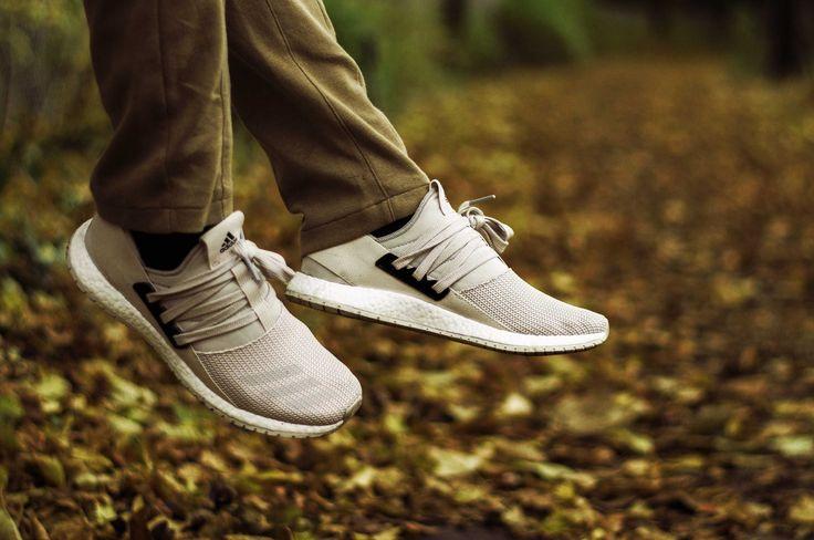 Adidas pure Boost zg beige