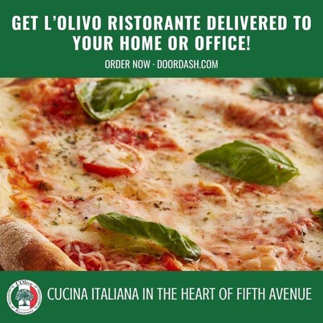 Always Delivered Hot And On Time To Your Doorstep Order Now With Doordash Lolivonaples Italianristorante F In 2020 Italian Restaurant Florida Restaurants Food