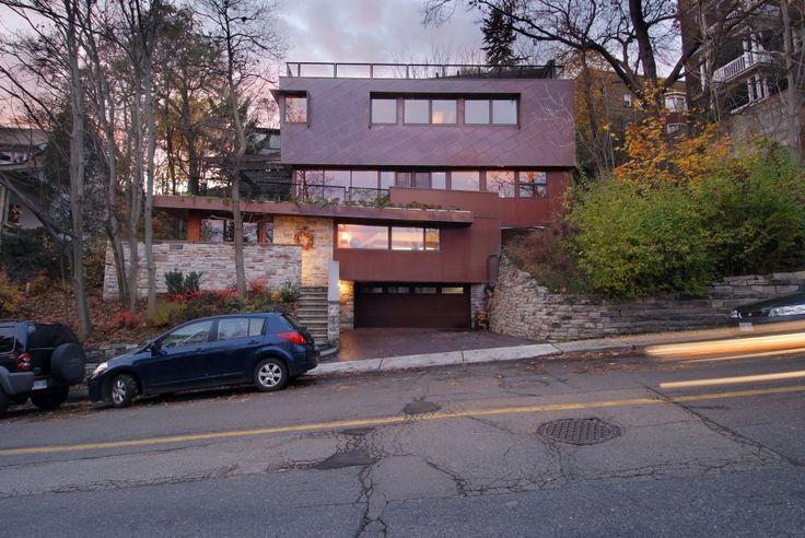 168 Ellis Park | Altius Architecture, Inc.