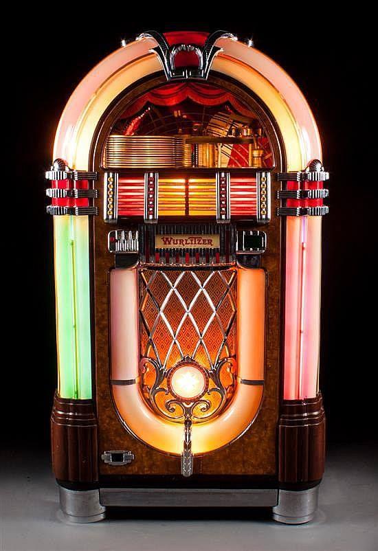 Line Art Jukebox : Best images about wurlizter jukebox on pinterest