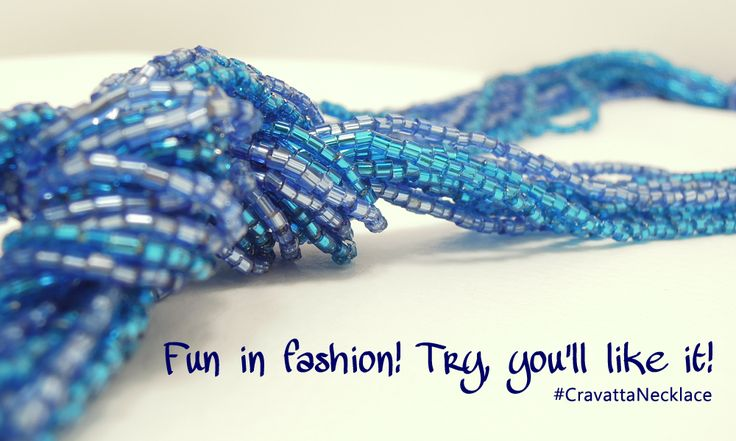 Have Fun! Summer in Blue - Obsession