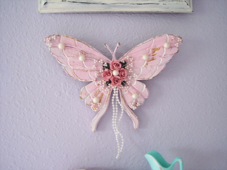 130 Best Easter Butterfly Decor Images On Pinterest