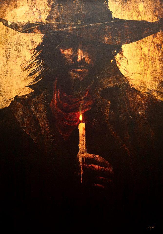 outlaw cowboy wallpaper - photo #17