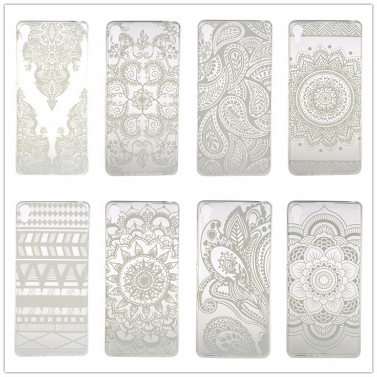 cool Soft TPU Case For Coque Sony Xperia XA F3111 F3113 F3115 Case Silicone Transparent Cover For Fundas Sony Xperia XA Phone Covers