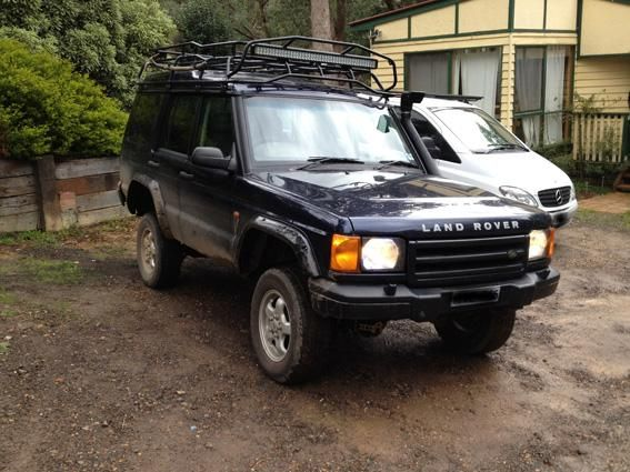 Australian Land Rover Owners Land Rover Discovery 2 Land Rover Richmond