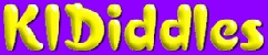 KIDiddles.com: Music, Lyric, and activity sheets for children's songs