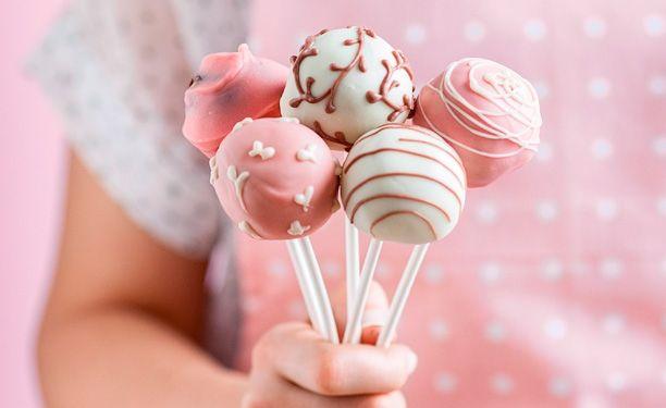 Popcakes | Brug dine kagerester til at lave popcakes