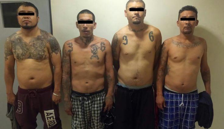 <p>Chihuahua, Chih.- Como resultado de un operativo en conjunto, Elementos de la Agencia Estatal de Investigación y Policías Municipales capturaron