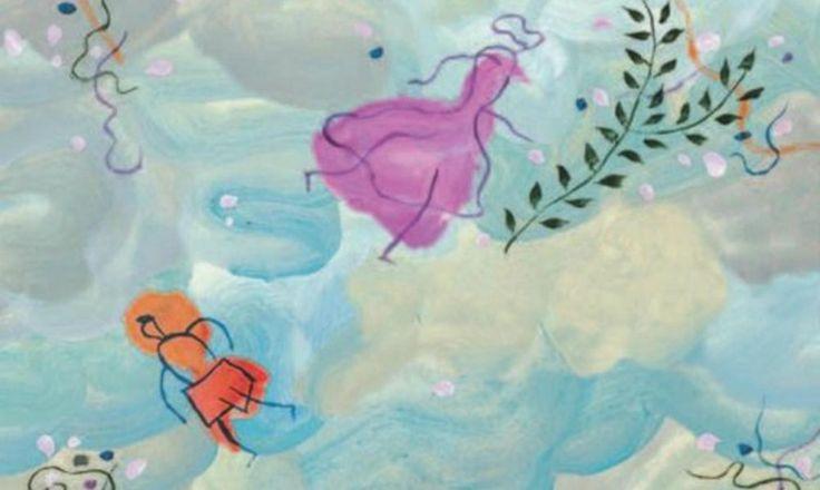 Un bellissimo racconto per tutti: Oscar e la dama in rosa Un piccolo grande racconto. Oscar e la dama in rosa: novanta pagine che consiglio a tutti.  Oscar è un ragazzo di dieci anni ma la cui vita sta già per finire. Oscar è malato. La leucemia lo sta ucci #oscar #racconto #tumori