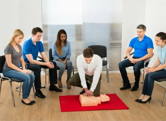 When a person in a family is skilled at offering first aid then it certainly adds more amount of safety aspect to the home. #firstaid #safety