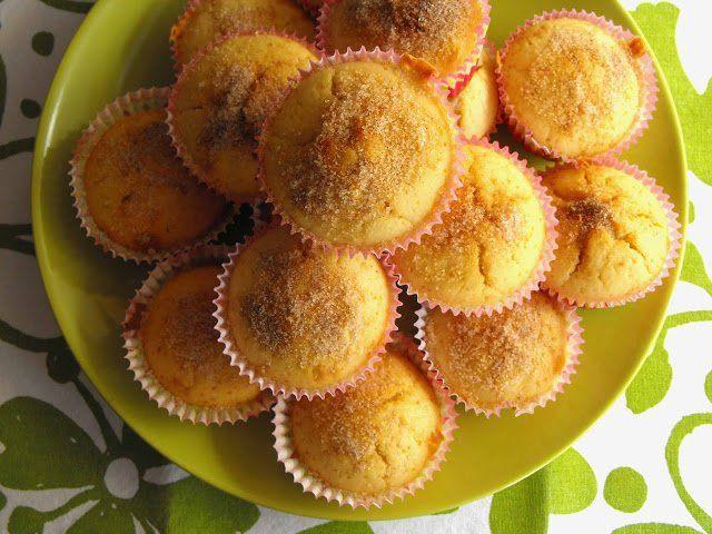 Queques de limão - http://gostinhos.com/queques-de-limao/