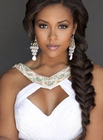 Terrific 1000 Ideas About Black Wedding Hairstyles On Pinterest Wedding Hairstyles For Men Maxibearus