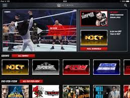 WWE Network Gets a Push