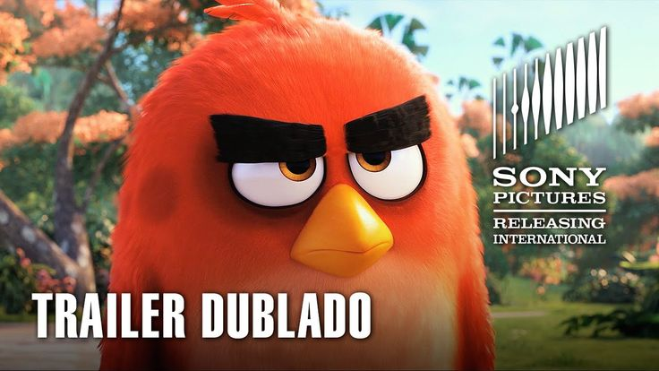 Angry Birds - O Filme | Trailer DUBLADO | 12 de maio nos cinemas Why do birds suddenly appear Every time you are near? Just like me, they long to be Close to you  Why do stars fall down from the sky Every time you walk by? Just like me, they long to be Close to you  On the day that you were born The angels got together And decided to create a dream come true So they sprinkled moon-dust In your hair of gold And starlight in your eyes of blue