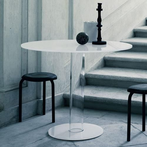 20 best Glas Italia Dining Tables images on Pinterest
