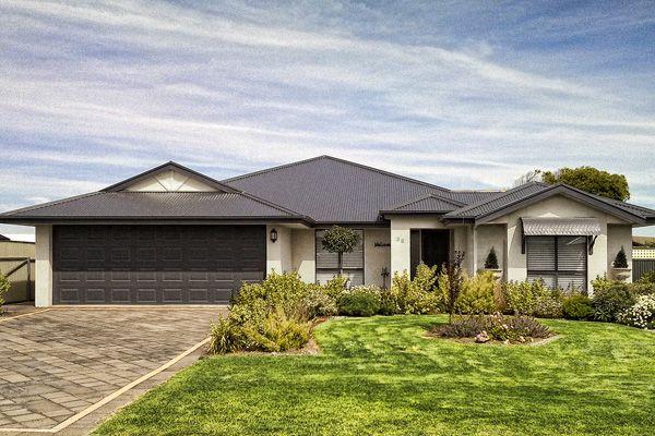 Hotondo Homes - Whitehaven 262
