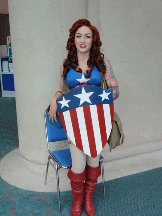 San Diego Comic-Con 2011.: Diego Comic Con, Geek Girls, Comic Books, Cosplay Costumes, Comic Con Costumes, Diego Comiccon, Cosplay Comic, Comic Con 2011
