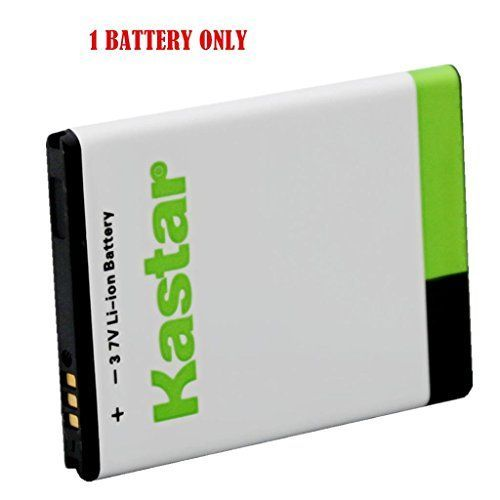 Kastar Galaxy S5830 Battery 1Pack for Samsung Galaxy Ace S5830 GTS5830 GTS5830i GTB7510 Galaxy Pro GTS5660 Galaxy Gio GTS5670 Galaxy ATT TMobile Sprint Verizon Smartphone Fit EB494358 EB494358VU Supper Fast and Free Shipping from USA >>> Be sure to check out this awesome product.