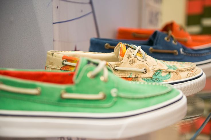 About Sperry Top-Sider. Sperry Top-Sider is one of the most popular shoe brands in the United States. This brand has long been known for selling high quality .