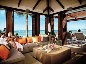 beach cabana at the Cove Atlantis - Paradise Island- Click on the image to learn more about this destination or call us at 1-888-700-TRIP.: Beach Resorts, Paradise Island, Beach Decor, Beach Cabana, Cable Beach, Destination