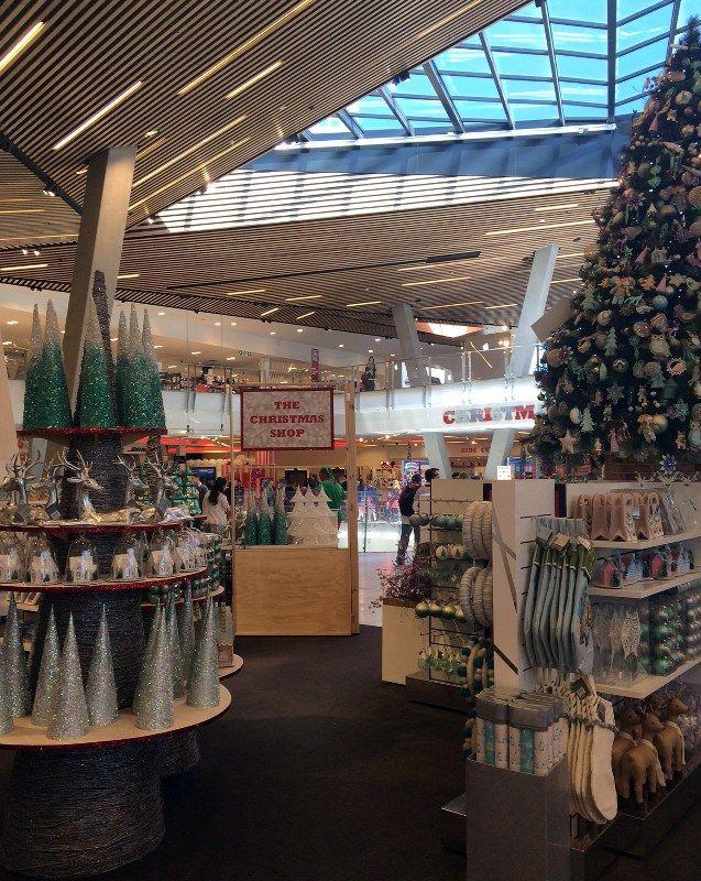 HOT: Myer Christmas Giftorium #giftorium