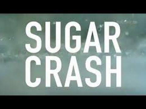 Sugar Crash - Documentary about Sugar and Disease (2016) - YouTube