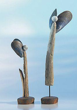 Bildergebnis für basteln mit schwemmholz anleitung