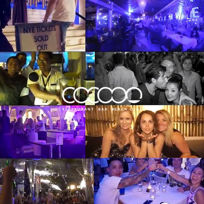 This is how we celebrate New Years Eve 2014 http://on.fb.me/1CNRAxy @cocoon ‪#‎nye2014‬ ‪#‎party‬ ‪#‎cocoonbeachclub‬ ‪#‎bali‬