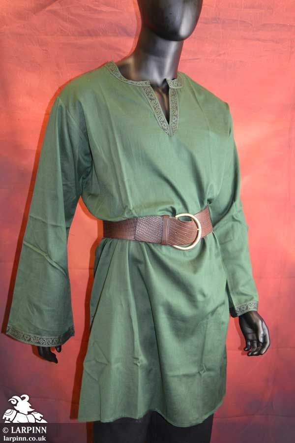 Light Viking Tunic