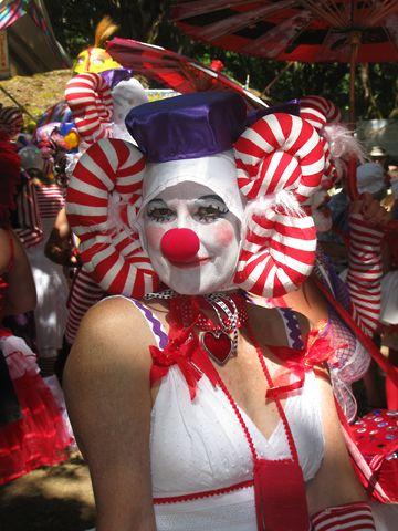 michael holden oregon country fair