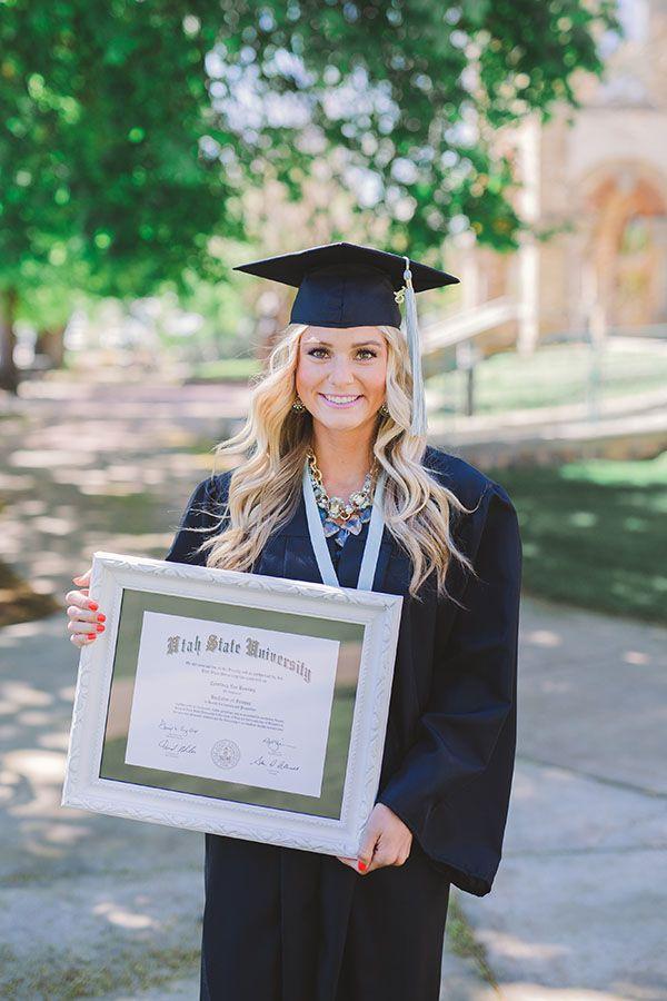 College Graduation pictures